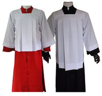 CASSOCKS, Cottas & Surplices