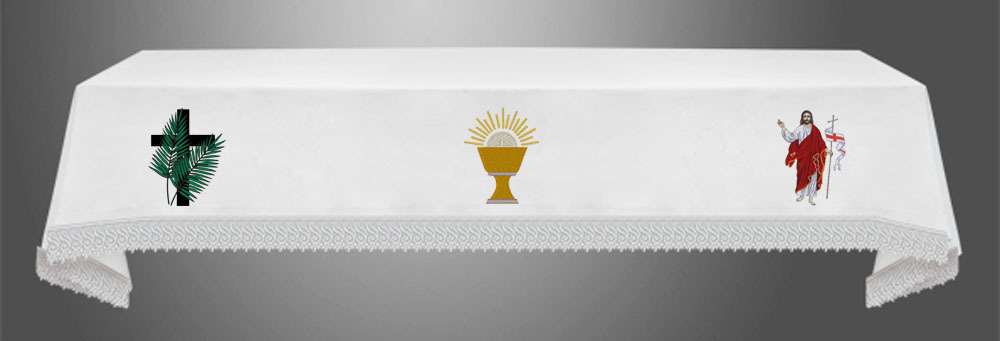 Holy Week Altar Cloth C